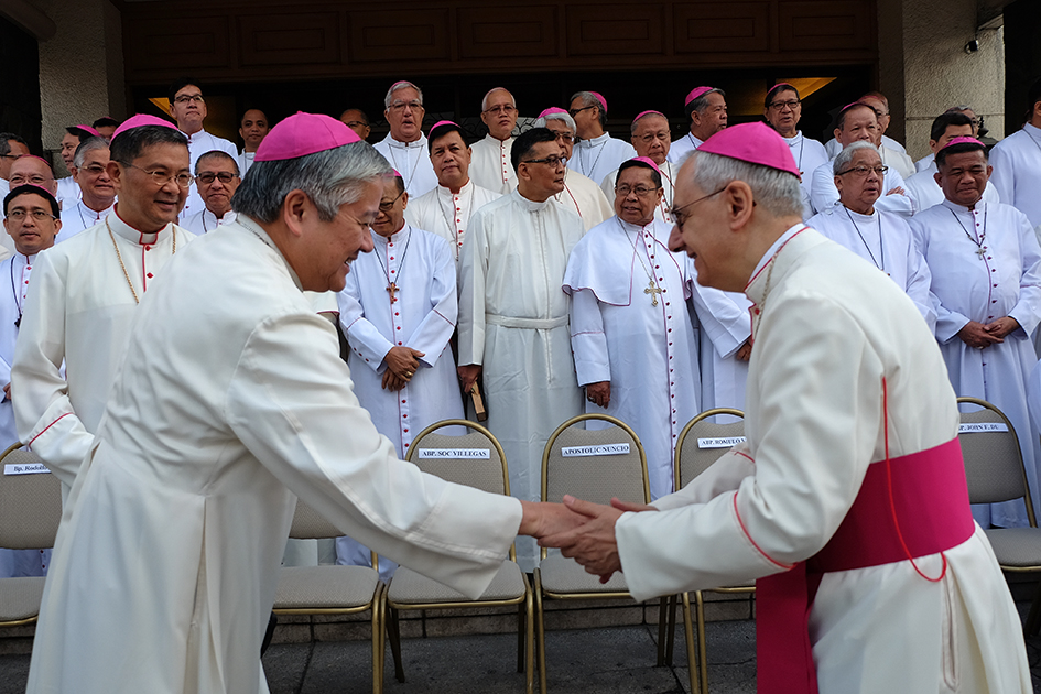 114th CBCP Plenary Assembly opens today