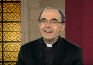 French cardinal to represent Pope Francis in 'mercy' confab