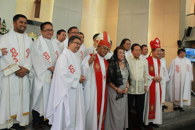 'Personality clashes' hinder unity in parishes