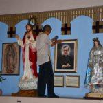 Faithful urged: Be 'sowers of peace, joy'