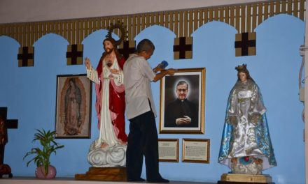 Want to have St. Josemaría Escriva in your parish?
