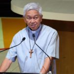 Stop 'red-tagging', support aid organizations — bishop