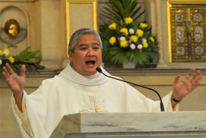 Killings must end now, says CBCP head