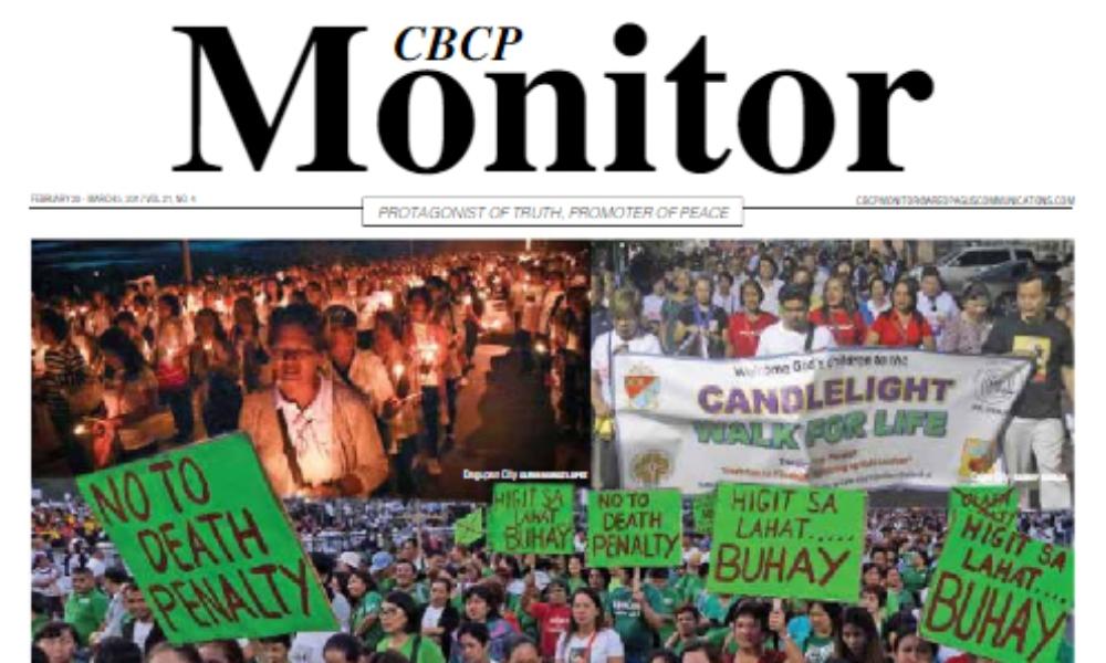 CBCPMonitor  |  Vol.21 No.04