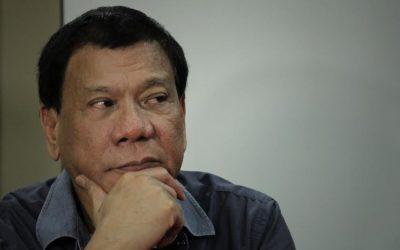Duterte told: 'Discipline out of love not anger'
