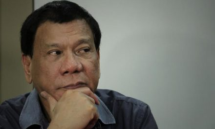 Duterte told: 'Discipline out of love not anger'