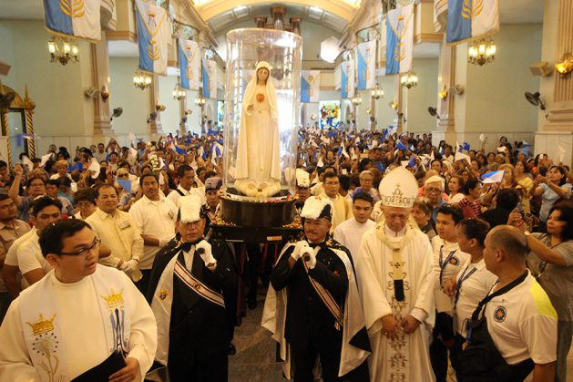 Marian confab to focus on Fatima apparitions