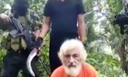 Bishops condemn Abu's beheading of German hostage
