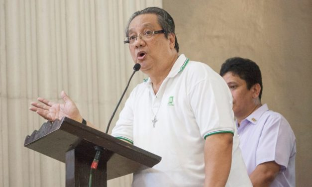 Solons told: Make conscience vote on death penalty