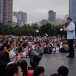 Cardinal Tagle urges all Manila parishes to mark EDSA anniversary