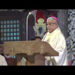 WACOM 4: Homily of Abp. Arguelles