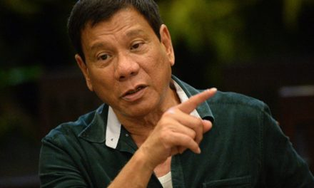 Duterte urged to lead nationwide 'prayer for peace'