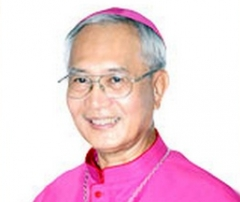 Ilagan bishop resigns for health reasons