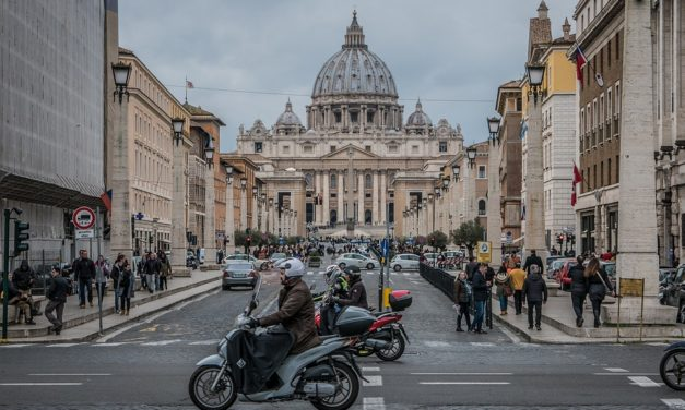 How the possible Vatican-China agreement could be problematic