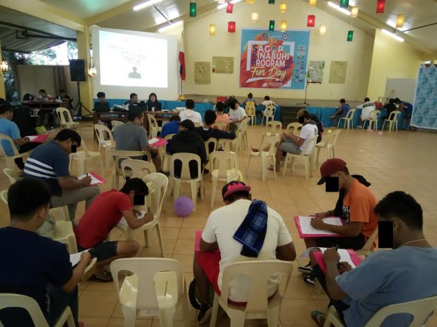 When Church, academe, and drug users become friends