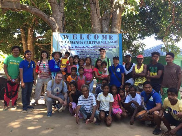 Resilient after 'Yolanda'