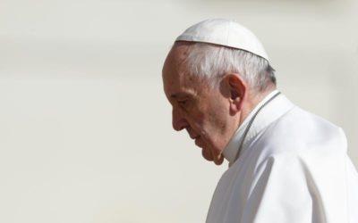 Pope: Conversion doesn't happen through magic, but concrete actions