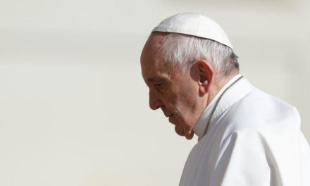 Pope: Conversion doesn't happen through magic, but concrete actions