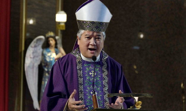 Repentance essential to conversion – Archbishop Soc