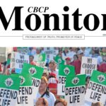 CBCP Monitor Vol 21 No 6