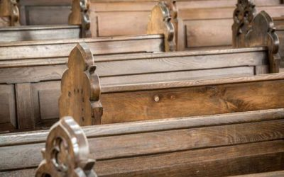Catholic chapel in NJ shopping mall closes its doors