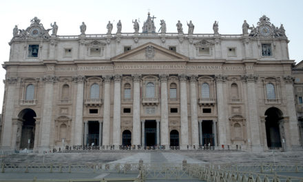 For women, Vatican's new female advisory group 'a good start'