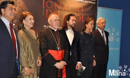 'Ignacio' film to show in Spain