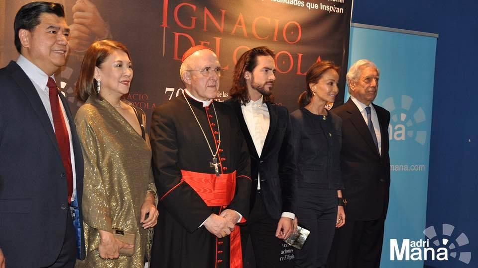 Filipino-made 'Ignacio' film wows in Madrid