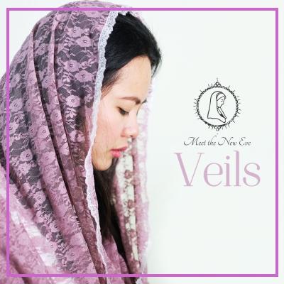Meet the New Eve Veils
