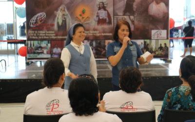 Paulines Tacloban marks TV programs anniv