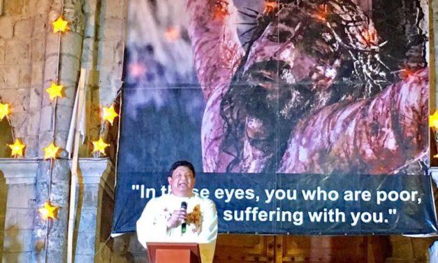 Real Christians uphold 'Gospel of Life'
