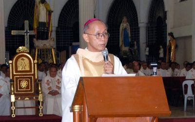 CDO archbishop opposes new casino