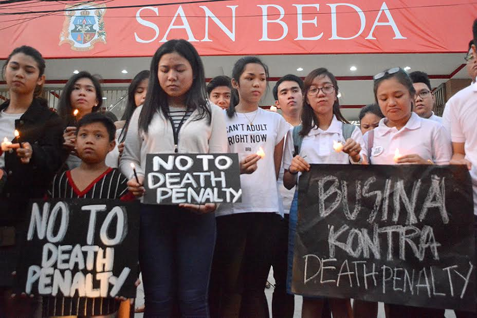 Metro Catholic schools join outcry against killings