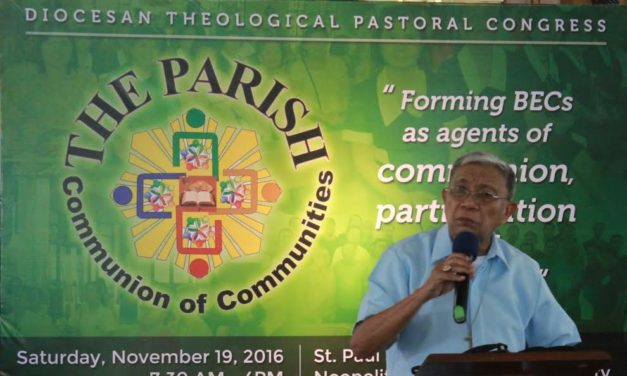 Search on for Novaliches leaders with a H.E.A.R.T