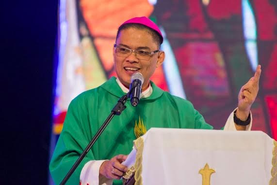 New Lipa archbishop to be installed April 21
