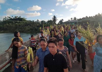 Taft, Eastern Samar. ADAMS ALBERT