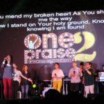 Youth reminded: 'God loves you beyond imagination'