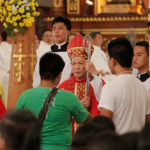 Archbishop calls on church to confront suicide