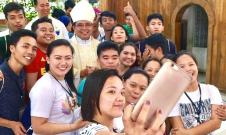 Borongan lauds DPWH for 'successful' Pentecost Sunday celebration
