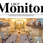 CBCP Monitor Vol 21 No 7