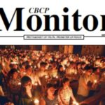 CBCP Monitor Vol 21 No 8