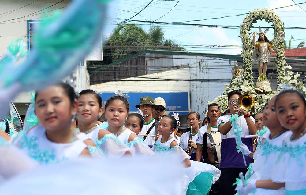 'Sayaw ng Pagbati'