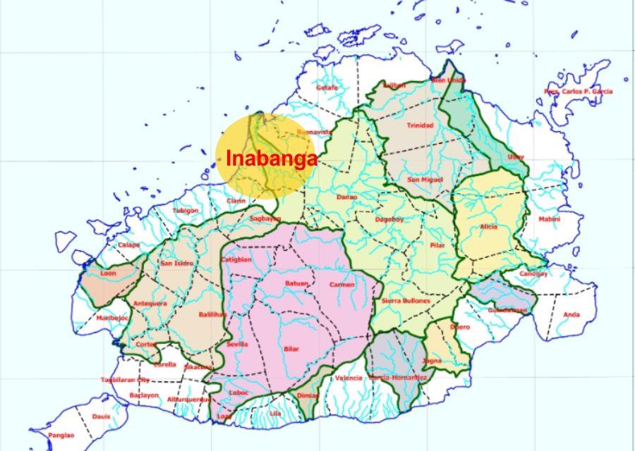 Diocese calls for calm, vigilance amid Abu Sayyaf presence in Bohol