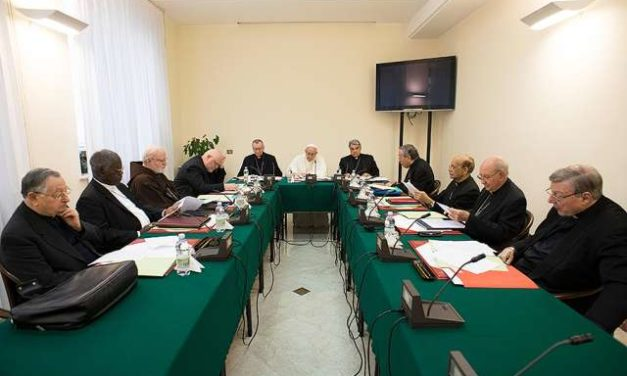 Smaller changes expected from Council of Cardinals' latest meeting