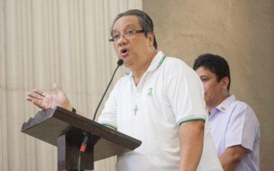 Firing of Faeldon 'not enough', says church exec