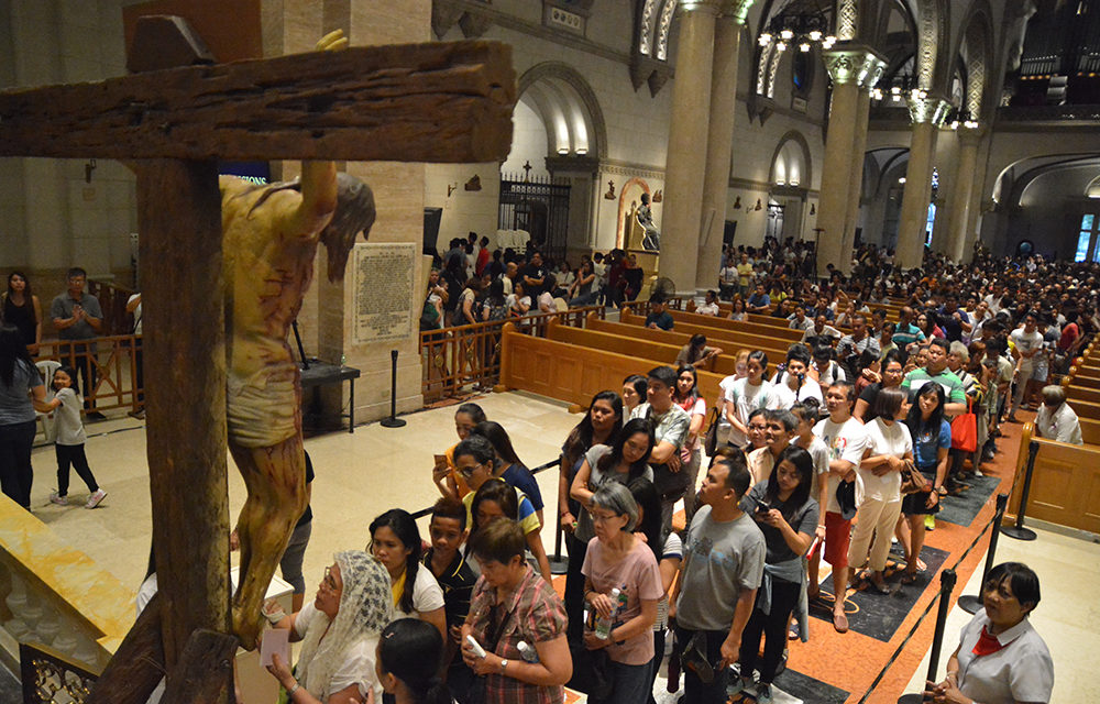 Veneration of the Cross