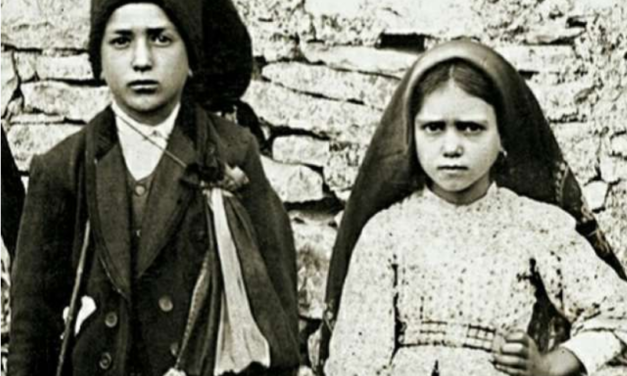 Consistory announced to approve Fatima children's canonization