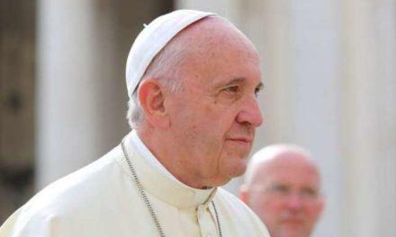 Despite deadly attacks, Pope Francis will still go to Egypt
