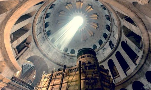 Scientists: Jesus' tomb faces major risk of collapse