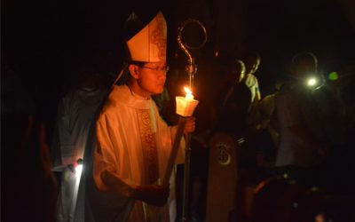 Attachment to money destroys people— Cardinal Tagle